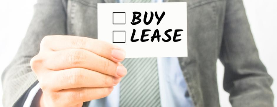 Printer and Copier Tips: Buy or Lease?