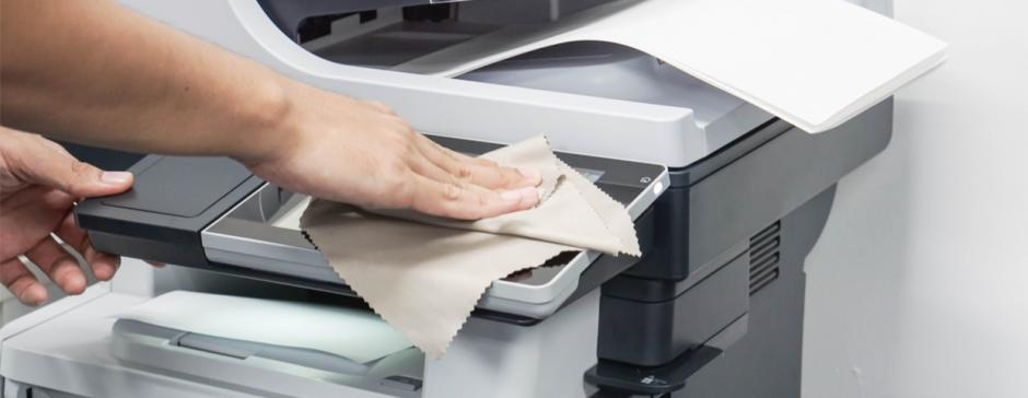 Easy Ways to Maintain Multifunction Printers