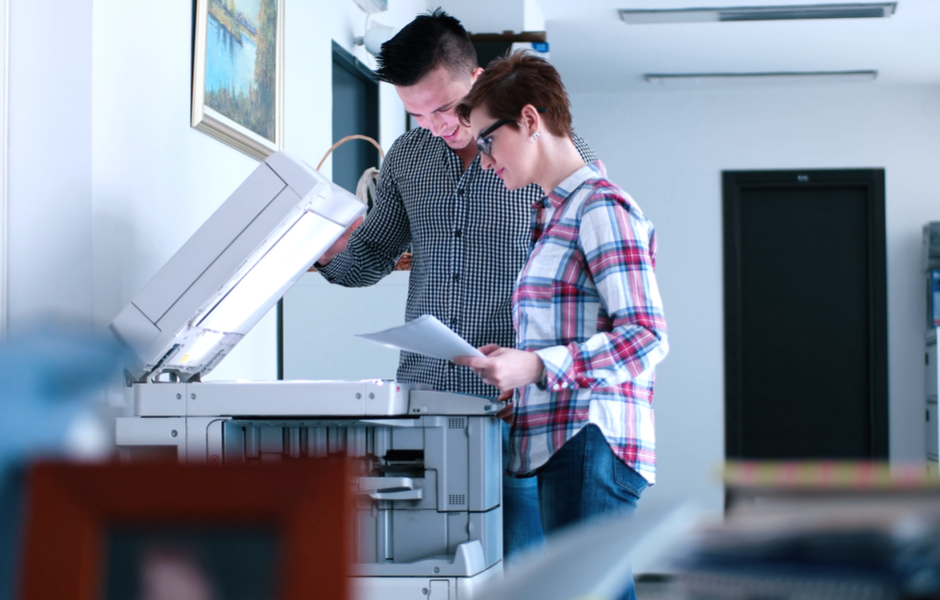 Selecting the Best Copier for Your Business