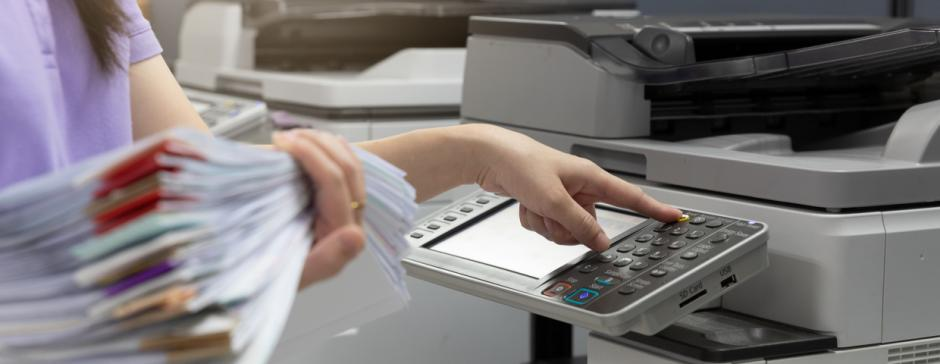A Crash-Course in Managed Print