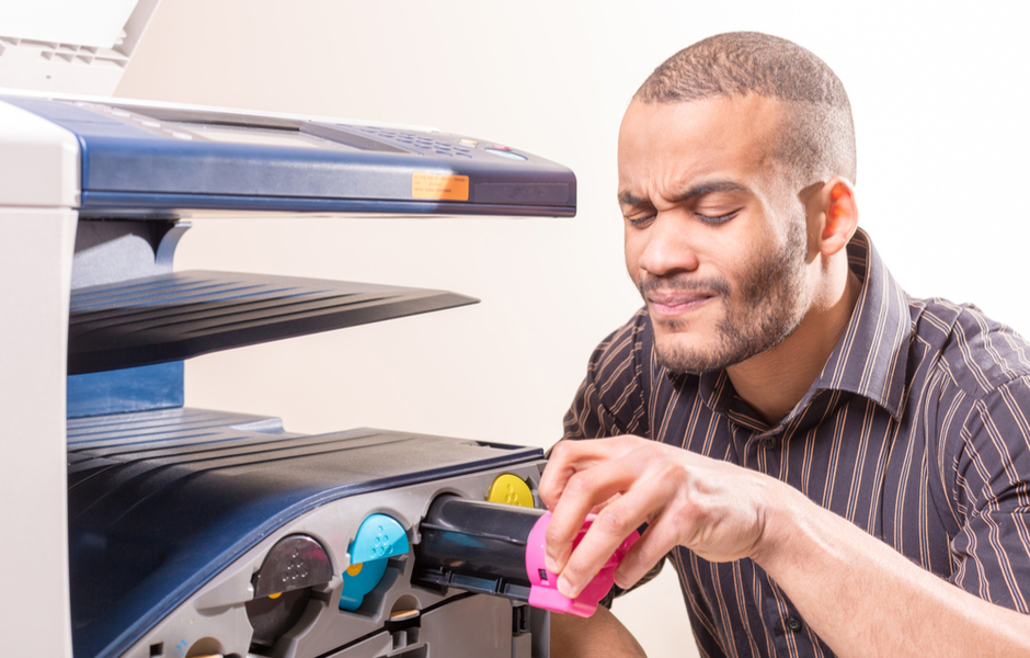 3 Ways to Know it's Time to Upgrade Your Printer
