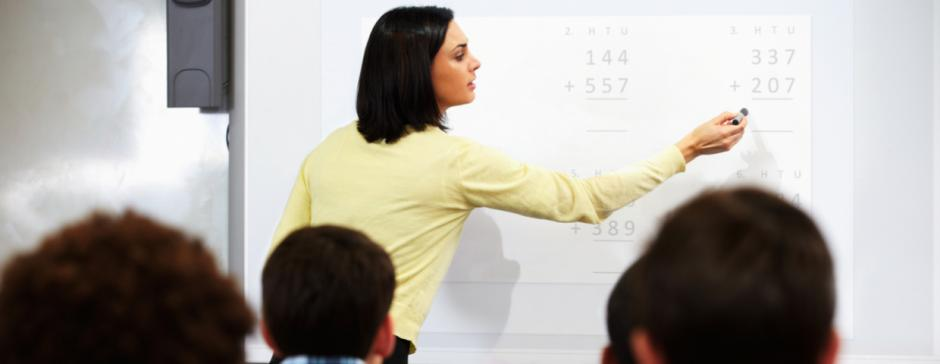 Aquos Whiteboard or Projector—Which is Right for Your Classroom?