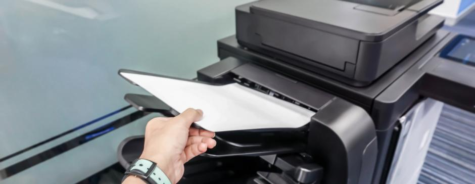 3 Things You Might Not Know About Multifunction Printers