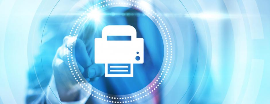 Discover the Benefits of Managed Print Services