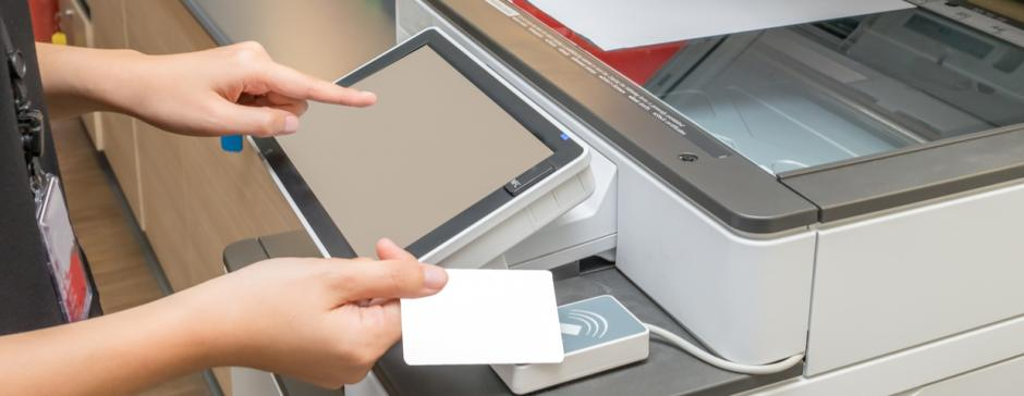 Is Your Multifunction Printer HIPAA Compliant?