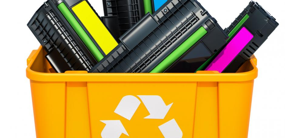 Multifunction Printer Tips: Recycling Toner Cartridges