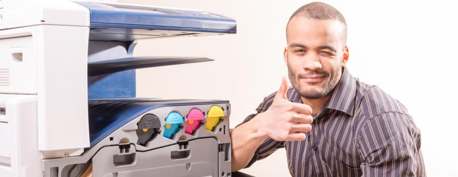 Copiers and Printers: DIY Solutions to Common Problems